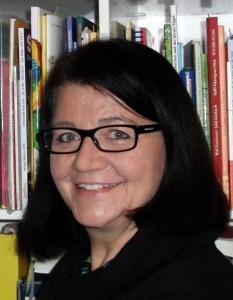 Gudrun Steinheber
