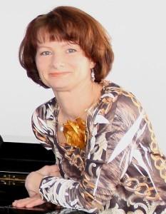 Elisabeth Balser