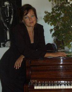 Dorothee Schmerbach