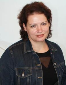 Helene Klötzel